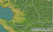 Satellite 3D Map of Laholm Kommun