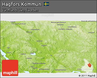 Hagfors map ile ilgili görsel sonucu
