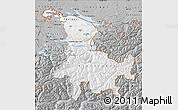 Gray Map of Ostschweiz
