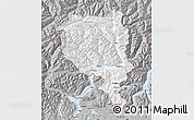 Gray Map of Tessin