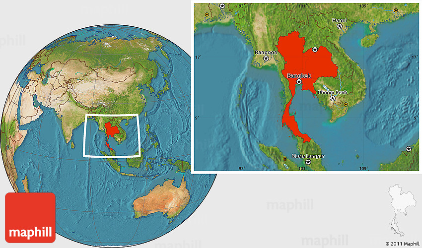 Satellite location map of thailand gumiabroncs Images