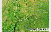 Satellite Map of Assoli