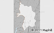 Gray Map of Bassar