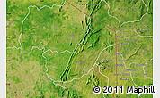 Satellite Map of Doufelgou