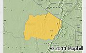 Savanna Style Map of Keran