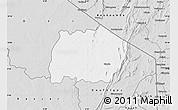 Silver Style Map of Keran