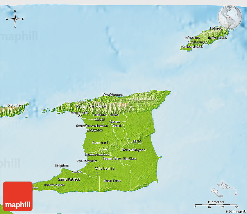 Physical 3D Map of Trinidad and Tobago on physical characteristics of california, physical map of central african republic, physical map of newfoundland and labrador, physical map of american samoa, physical map of the dominican republic, physical map of saint lucia, physical features of trinidad, physical map of united arab emirates, physical map of the virgin islands, physical map of republic of congo, physical map of west indies, physical map of baltic states, physical map of tokelau, physical map of new zeland, physical map of cote d'ivoire, physical map of bosnia and herzegovina, physical map of bodies of water, physical map of nauru, physical map of guadeloupe, physical map of former ussr,