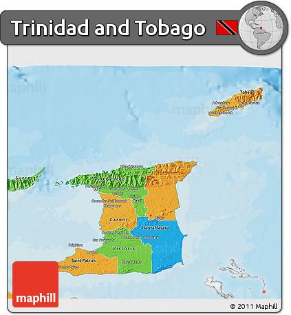Trinidad and tobago online dating sites