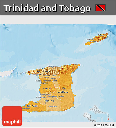 Speed dating in trinidad and tobago