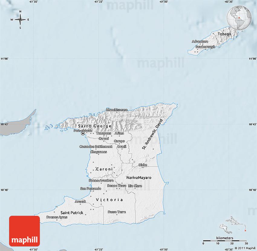 Trinidad och tobago dating