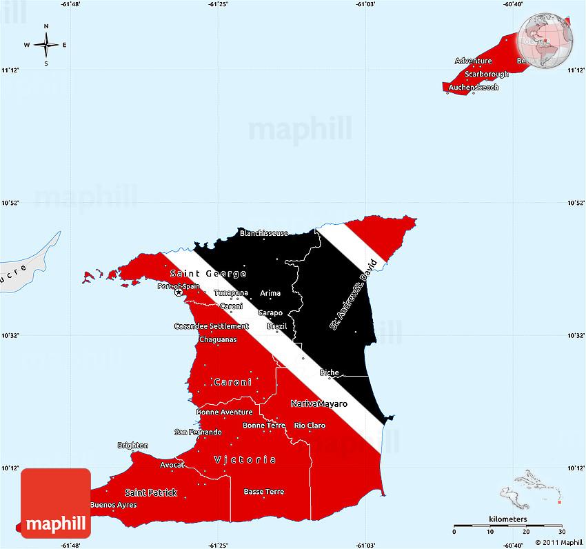 dating country trinidad tobago