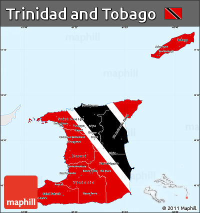 Dating in trinidad and tobago