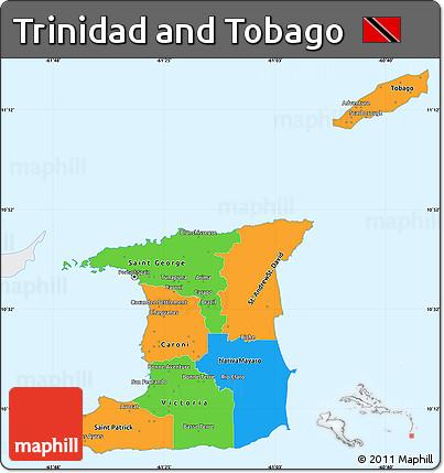 Online dating trinidad and tobago