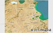 Satellite 3D Map of Region 1