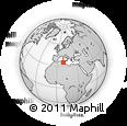 Outline Map of Region 4