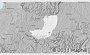 Gray 3D Map of Sheema