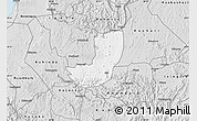 Silver Style Map of Sheema