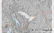 Gray Map of Rukiga