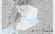Gray Map of Busongora