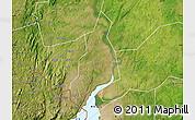 Satellite Map of Jonam
