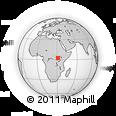 Outline Map of Jonam