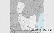 Gray Map of Rakai