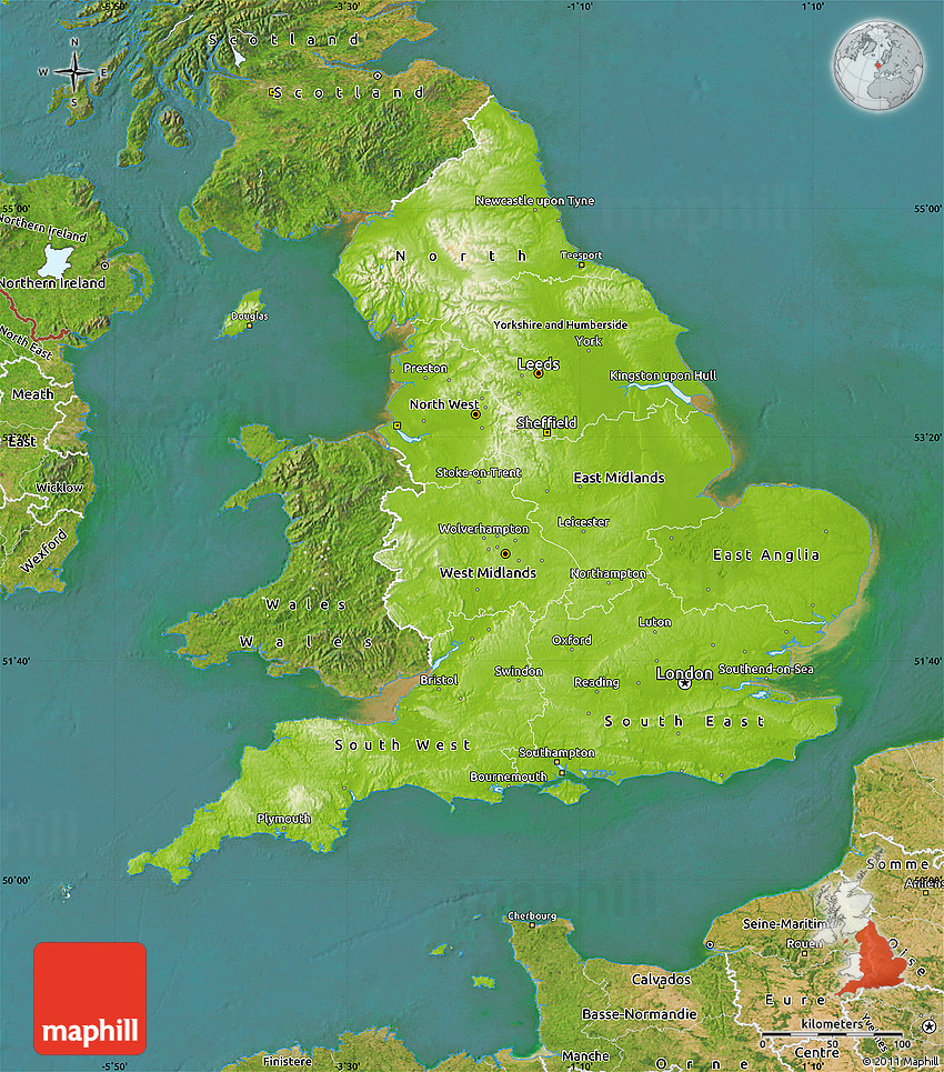 a geographical overview of the united kingdom The official title of the uk is the united kingdom of great britain and northern   the uk's climate varies greatly according to season and location, but on the.