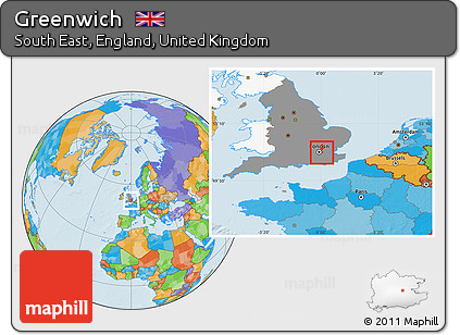 Free political location map of greenwich highlighted country political location map of greenwich highlighted country highlighted grandparent region gumiabroncs Image collections