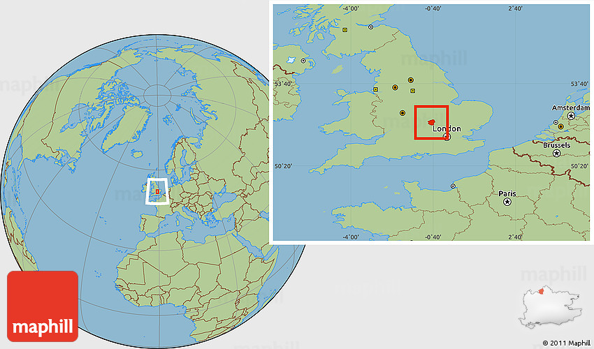 Map Of England Milton Keynes.Savanna Style Location Map Of Milton Keynes