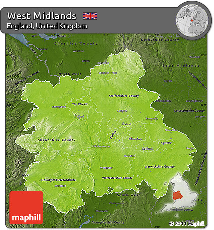 Free online dating west midlands