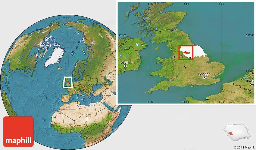 locations united kingdom bradford