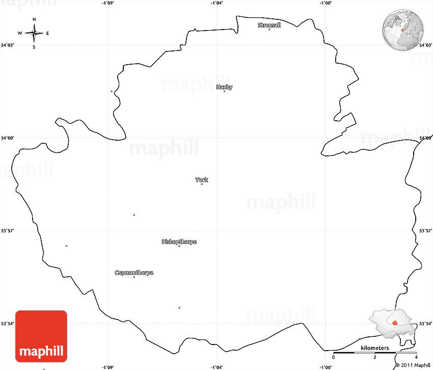 Blank Simple Map of York on york in europe, newcastle upon tyne, york city, wayne county nc highway map, york middle school, new york water map, guy fawkes, york britain, new york interstate 84 map, yorkshire map, york county map, toledo map, edinburgh map, york tourist map, southern district of new york map, york minster, england's map, york on map, new york new jersey pennsylvania map, york virginia map, york maine map, new york weather forecast map, york lancaster map,
