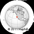 Outline Map of ZIP Code 94518