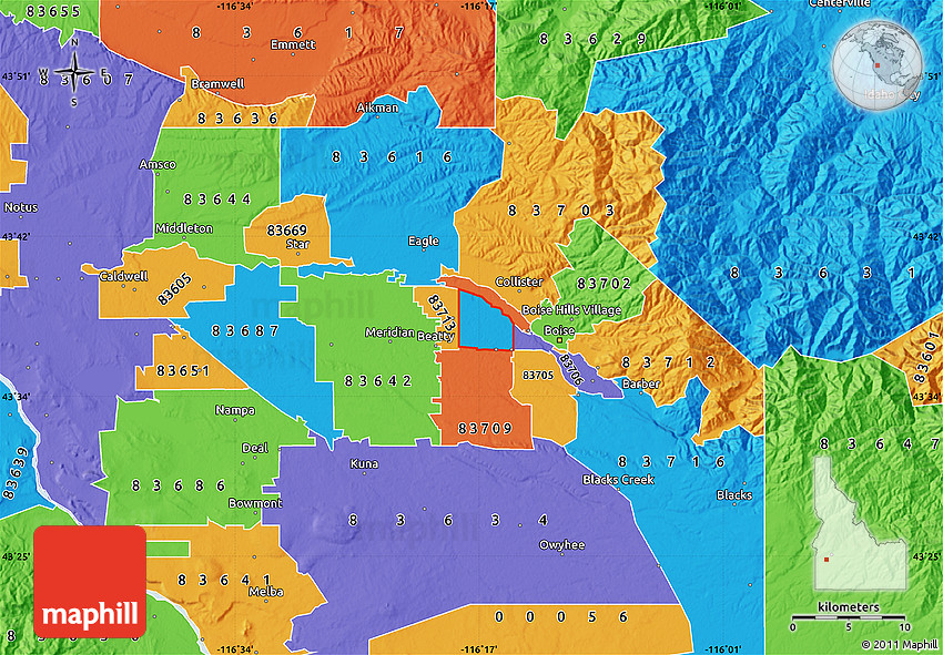 Political Map of ZIP Code 83704 on usa nashville map, joint base elmendorf alaska map, idaho postal code, cascade lakes map, east lansing michigan county map, idaho lake cascade state park, idaho county sheriff's office, idaho information, boise idaho map, idaho voting districts map, idaho senate district map, idaho region map, idaho county map, idaho counties map with names, idaho map with cities, nampa idaho area map, donnelly id map, idaho and nevada map, idaho zip code list, boise metropolitan area map,