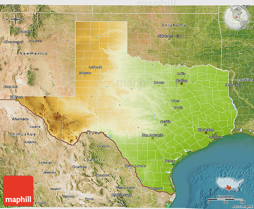 Physical 3D Map of Texas, satellite outside on elevation map of texas, climate map of texas, most detailed map of texas, landforms of texas, map of austin texas, guadalupe peak texas, rivers of texas, geography of texas, thematic map of texas, all cities in texas, grid map of texas, topographical map of texas, satellite map of texas, road map of texas, region of texas, mountains of texas, product map of texas, political map of texas, flag of texas, relief map of texas,