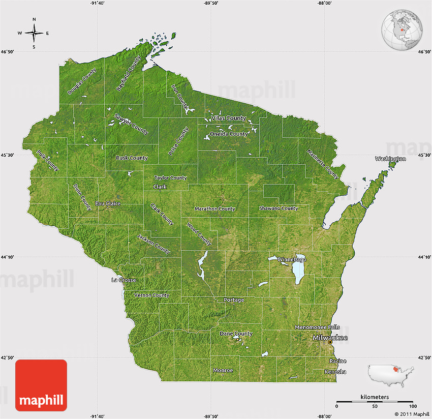 Satellite Map of Wisconsin, cropped outside on elevation of wisconsin, road maps of wisconsin, physical maps of wisconsin, middleton wisconsin, satellite view, city map of wisconsin, printable maps of wisconsin, us maps of wisconsin, google maps of wisconsin, satellite world map, fifth grade maps of wisconsin, atlas of wisconsin, old maps of wisconsin, full page map of wisconsin, topographic maps of wisconsin, map of southeastern wisconsin, political of wisconsin, satellite map of earth,