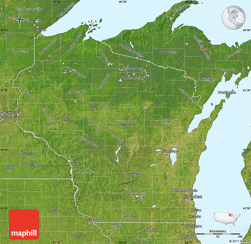 Satellite Map of Wisconsin on elevation of wisconsin, road maps of wisconsin, physical maps of wisconsin, middleton wisconsin, satellite view, city map of wisconsin, printable maps of wisconsin, us maps of wisconsin, google maps of wisconsin, satellite world map, fifth grade maps of wisconsin, atlas of wisconsin, old maps of wisconsin, full page map of wisconsin, topographic maps of wisconsin, map of southeastern wisconsin, political of wisconsin, satellite map of earth,