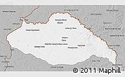 Gray 3D Map of ARTIGAS