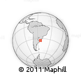 Outline Map of ROCHA