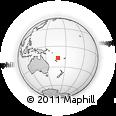 Outline Map of Shefa