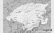 Gray Map of Lara