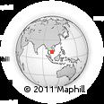 Outline Map of Chau Phu