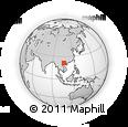 Outline Map of Dong Hi