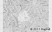 Silver Style Map of Ngan Son