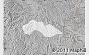 Gray Map of Thach An