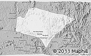 Gray 3D Map of A Yun Pa