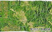 Satellite 3D Map of A Yun Pa