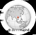 Outline Map of Tu Liem