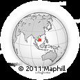 Outline Map of Dien Khanh