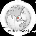 Outline Map of Tan Tru